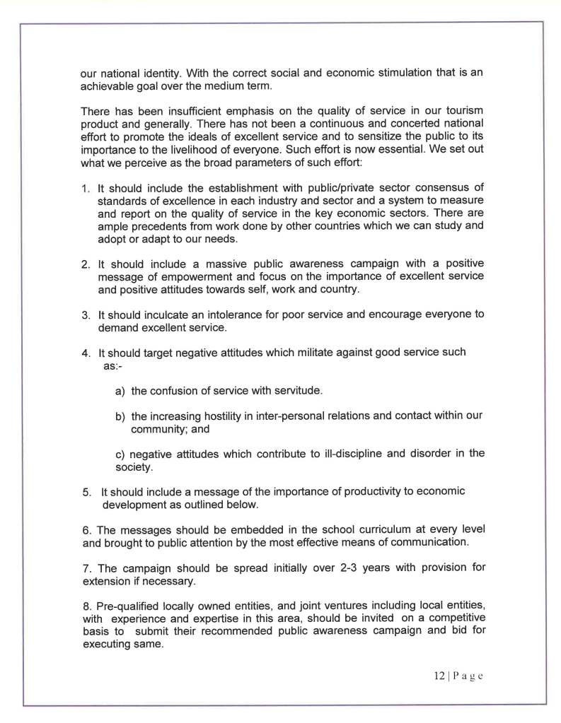 COMPETITIVENESS COUNCIL REPORT  3O SEPTEMBER 2010_Page_13
