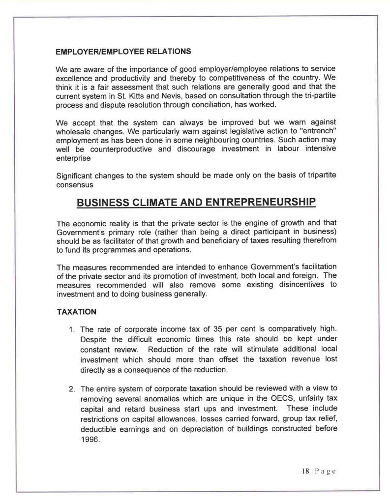 COMPETITIVENESS COUNCIL REPORT  3O SEPTEMBER 2010_Page_19