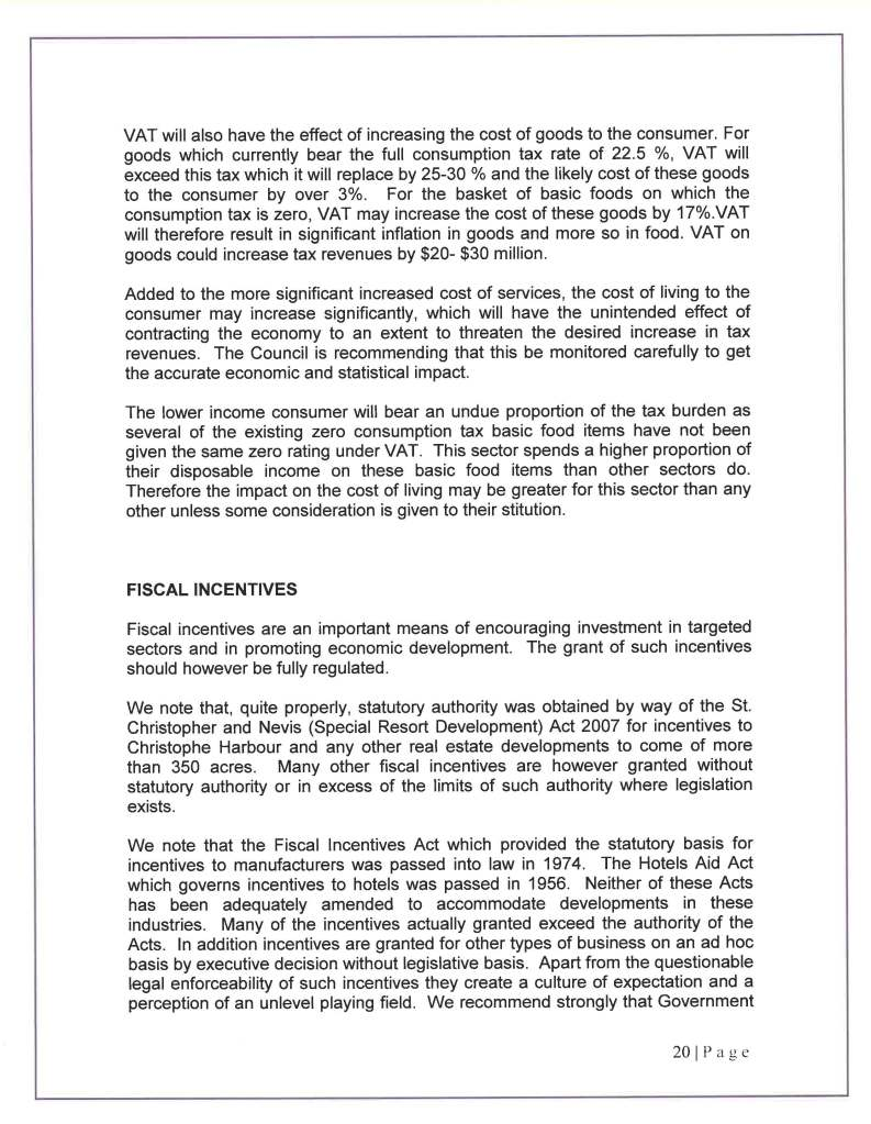 COMPETITIVENESS COUNCIL REPORT  3O SEPTEMBER 2010_Page_21