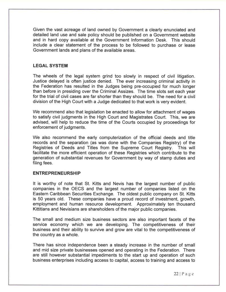 COMPETITIVENESS COUNCIL REPORT  3O SEPTEMBER 2010_Page_23
