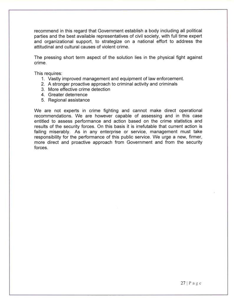 COMPETITIVENESS COUNCIL REPORT  3O SEPTEMBER 2010_Page_28