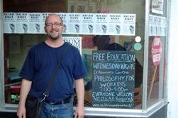Prof Jeff Noonan Philosophy for Workers Spring 2010