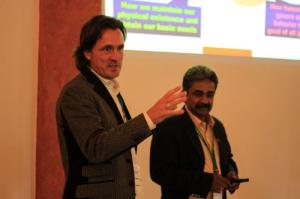 our-calling-alexander-at-conference-slovenia